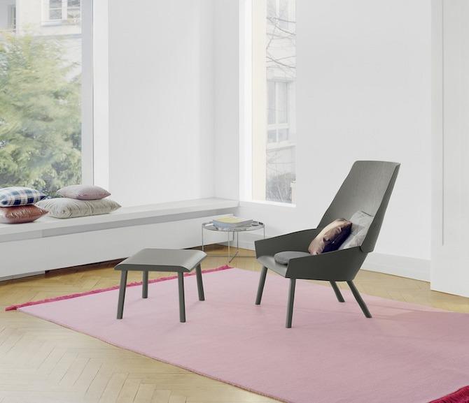 Houdini Family, Stefan Diez, furniture, design, thisispaper, magazine