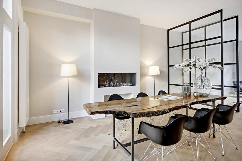for Deco woonkamer moderne woonkamer